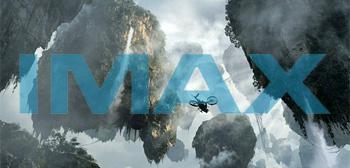 IMAX Avatar