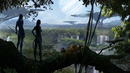Pandora distant