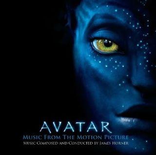 Avatar track list
