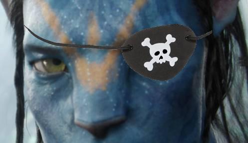 Avatar-pirate