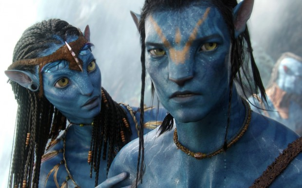 Avatar Blu-ray DVD Problems