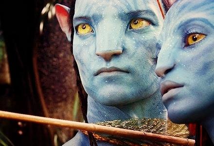 How To Do Na Vi Avatar Makeup Blog