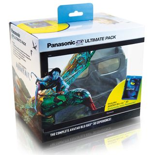 Avatar3DUltimatePack